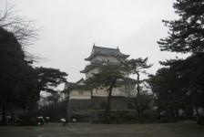 小田原城6