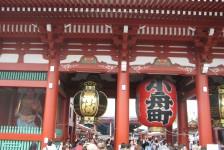 浅草寺5 宝蔵門