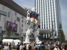 2012.04.29-005-1.00 Japan_東京_お台場_Diver City Tokyo