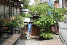 渋温泉8 大湯