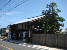 2013.08.03-100-1.00 Japan_湖西_旅籠紀伊国屋