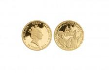 イギリス記念硬貨