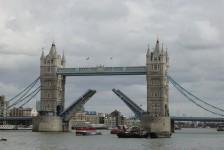 15ロンドン(タワー・ブリッジ)