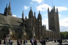 18ロンドン(国会議事堂)