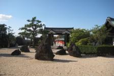 06 清洲城下の庭園
