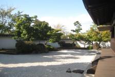 08 清洲城下の庭園