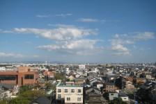 09 天守閣からの眺め