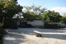 07 清洲城下の庭園