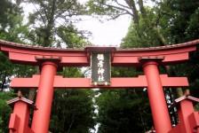01 彌彦神社_一の鳥居