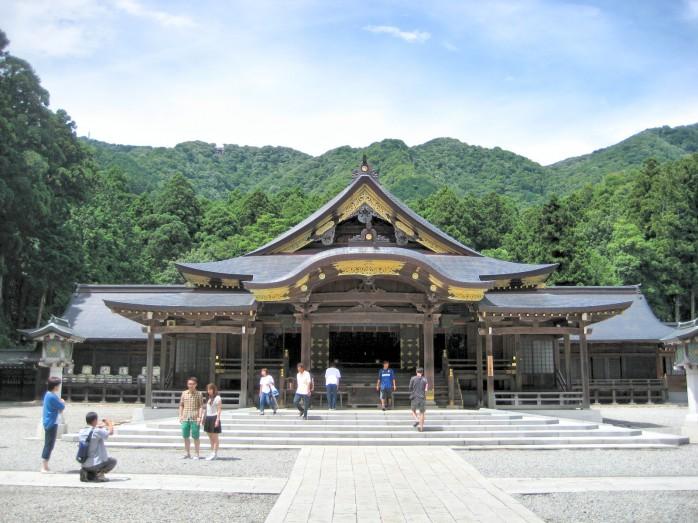 09 彌彦神社