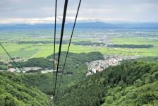 07 弥彦山ロープウェー