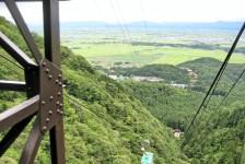 06 弥彦山ロープウェー