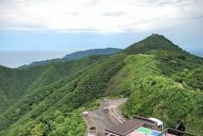 09 弥彦山