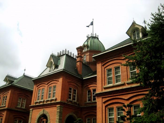 03 北海道庁旧本庁舎
