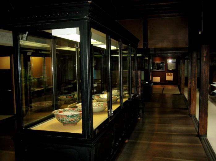 08 北方文化博物館