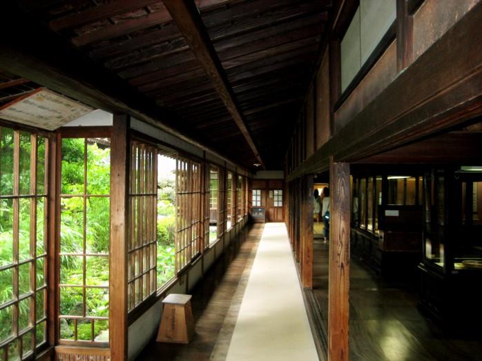 04 北方文化博物館