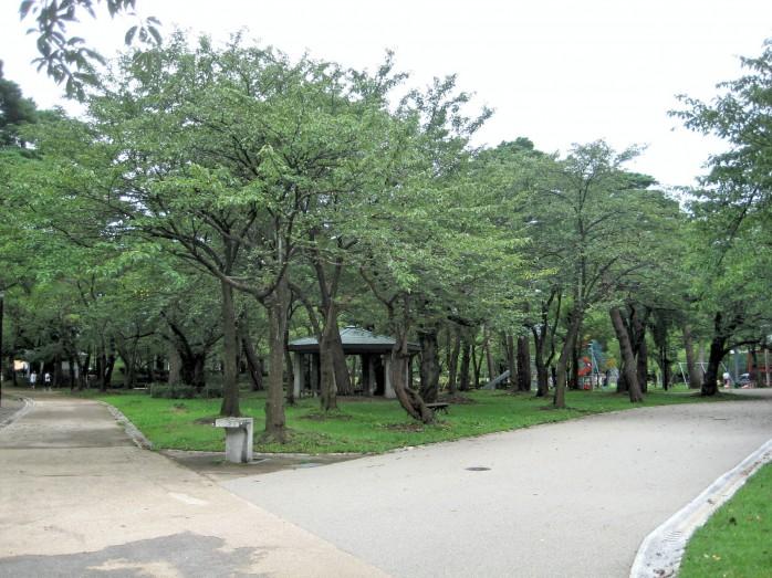 07 高田公園