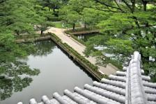 04 高田城_三重櫓からの眺め