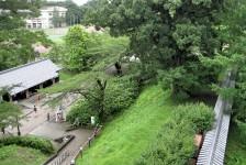07 高田城_三重櫓からの眺め