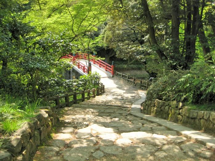 05 高岡古城公園_朝陽橋_Fotor