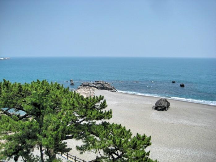 03 桂浜