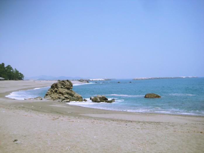 06 桂浜