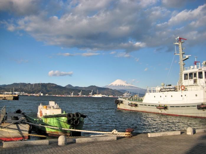 01 清水港