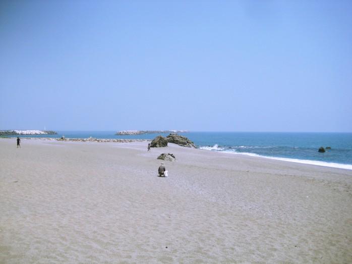 07 桂浜