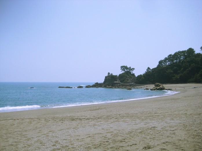 桂浜_Fotor