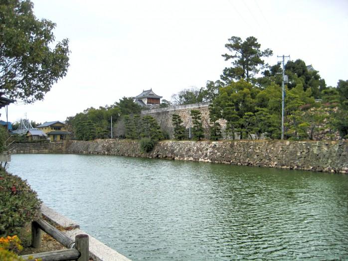 07 岡山城_月見櫓