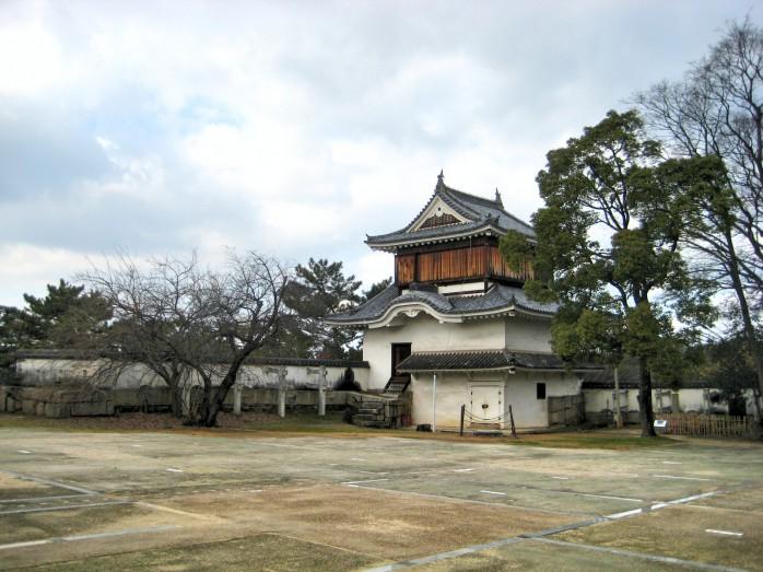 06 岡山城_月見櫓