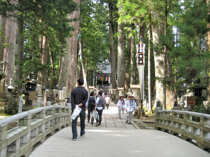 09 高野山_奥之院
