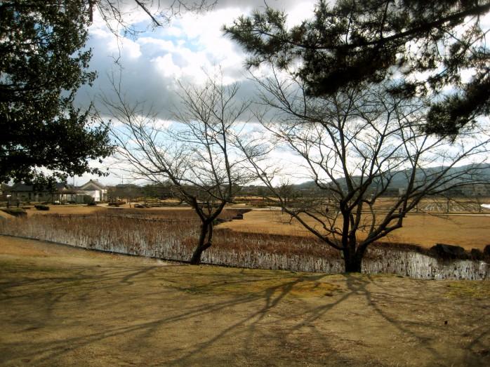 06 備中高松城址公園