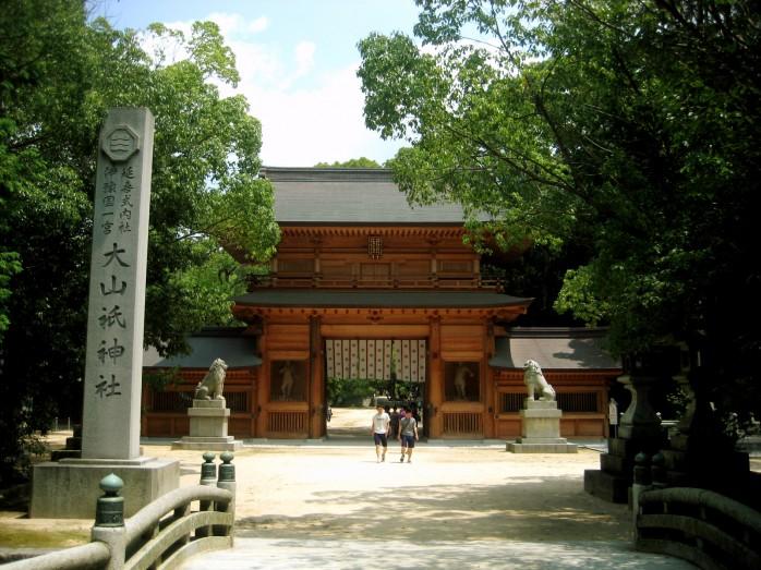 03 大山祇神社