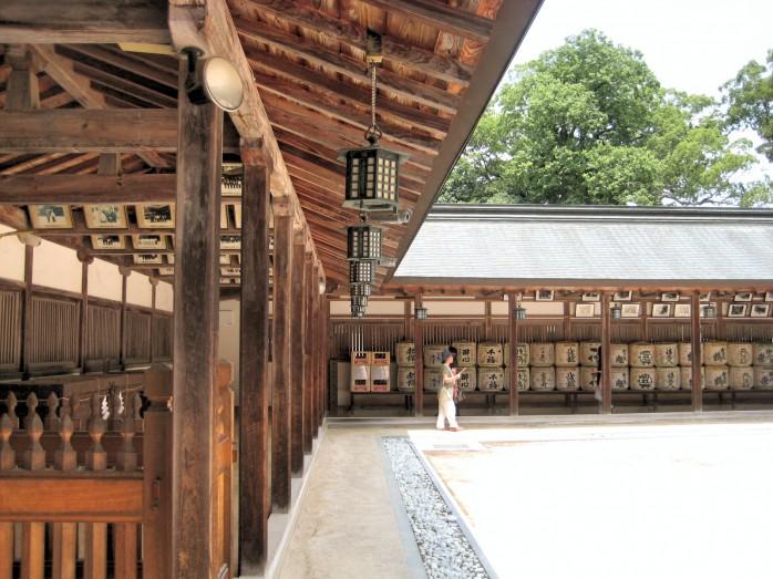 10 大山祇神社