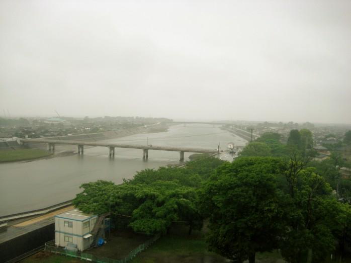 03 中津川(旧高瀬川)