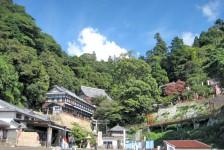 05 竹生島