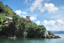 04 竹生島