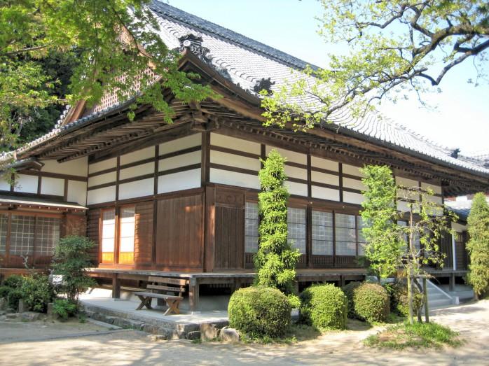 01 華蔵寺