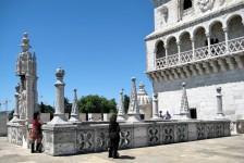 02 ベレンの塔(ポルトガル_リスボン)
