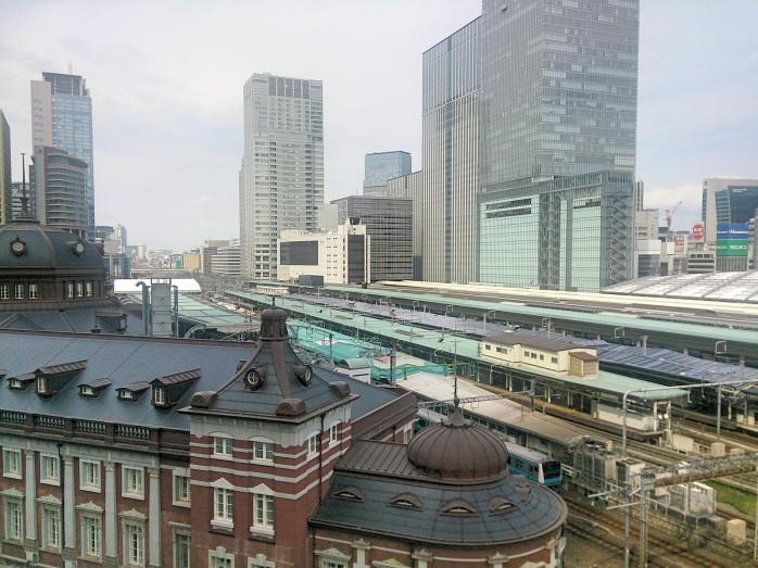 05 東京駅