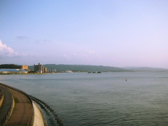 05 宍道湖