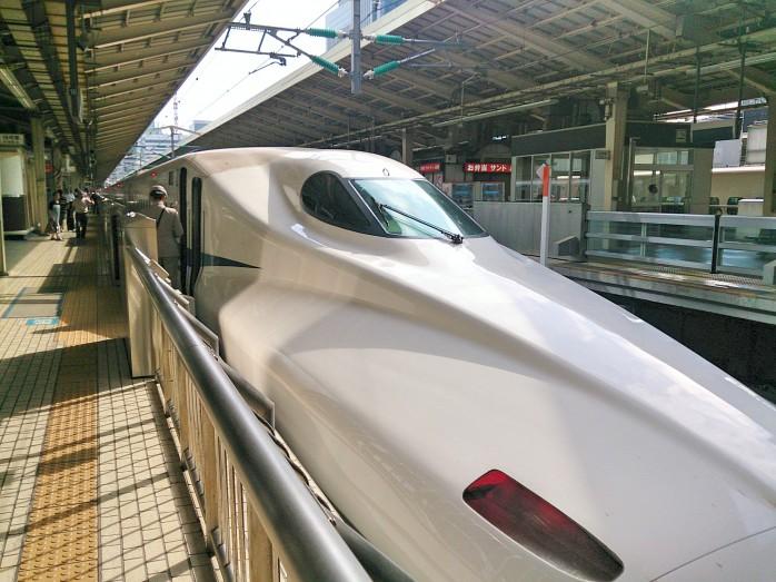 10 東京駅_新幹線