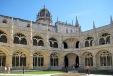 04 ジェロニモス修道院(ポルトガル_リスボン)