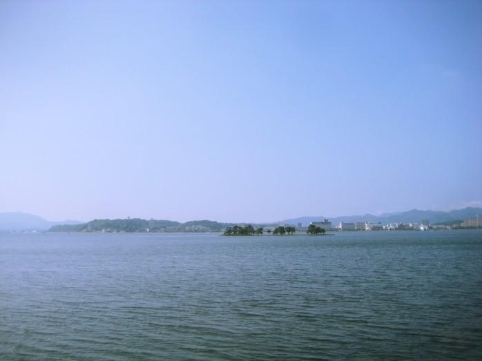 03 宍道湖_嫁ケ島