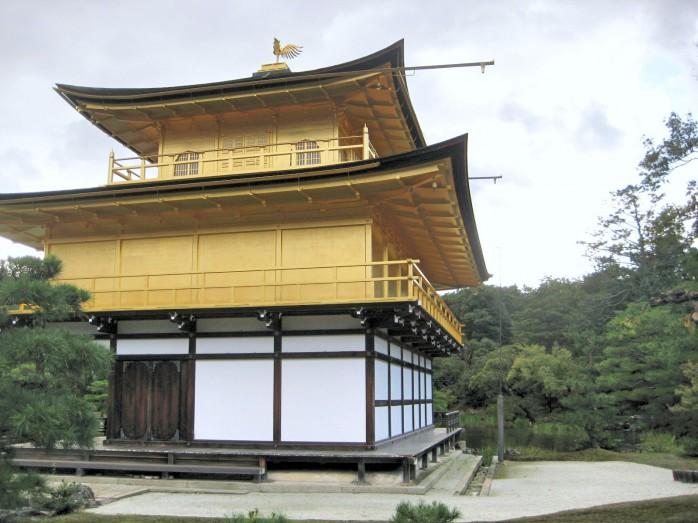 02 金閣寺