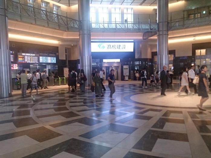 06 東京駅_丸の内南口