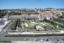 03 ジェロニモス修道院(ポルトガル_リスボン)