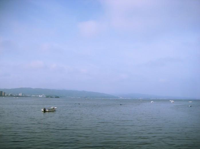 06 宍道湖