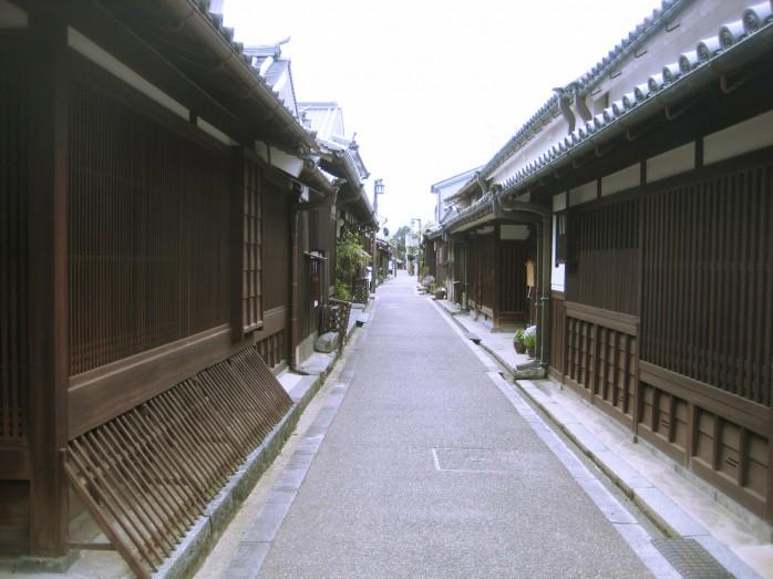 12 今井町